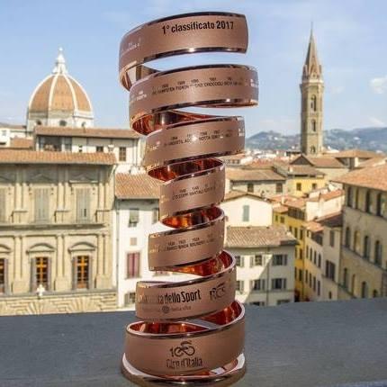 Giro de Italia- Trofeo sensa fine JoanSeguidor