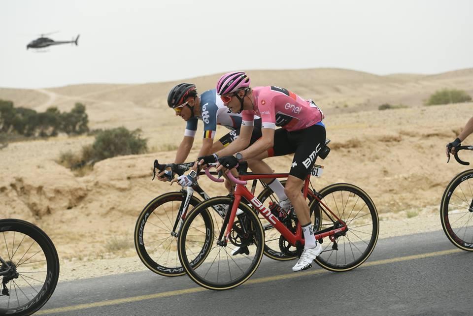 Rohan Dennis - Giro JoanSeguidor