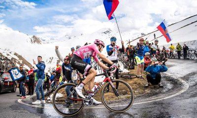 Tom Dumoulin Giro Italia Stelvio JoanSeguidor