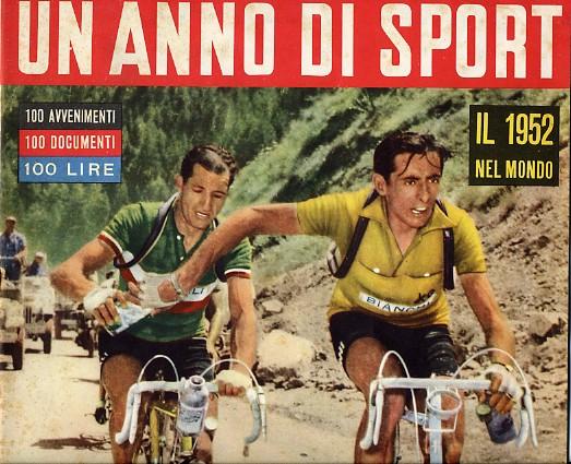 Tour de Francia - Bartali y Coppi JoanSeguidor