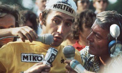 Ciclistas con más triunfos - Eddy Merckx JoanSeguidor