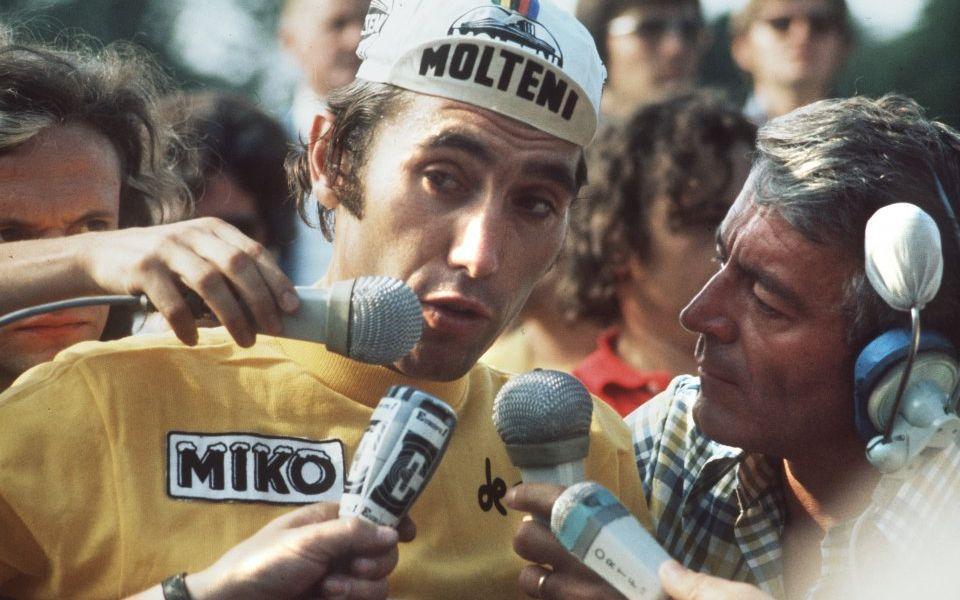 Tour de Francia - Eddy Merckx JoanSeguidor