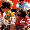 Tour de Francia - Hinault y Lemond JoanSeguidor