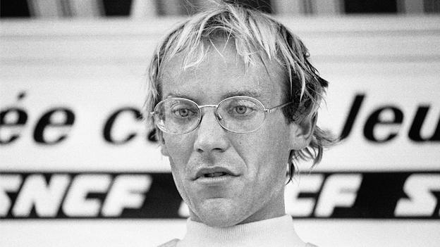 Tour de Francia - Laurent Fignon JoanSeguidor