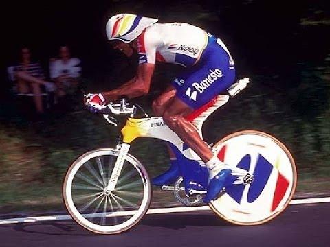 Tour de Francia - Miguel Indurain JoanSeguidor