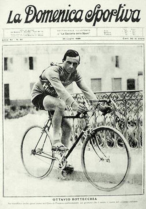 Tour de Francia - Ottavio Bottecchia JoanSeguidor