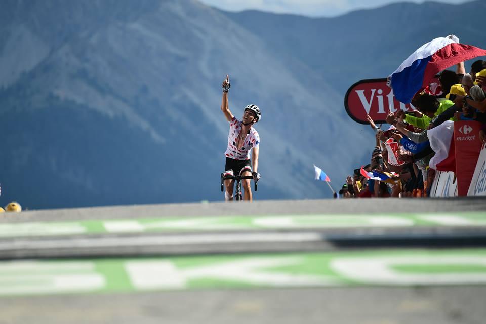 Tour de Francia JoanSeguidor