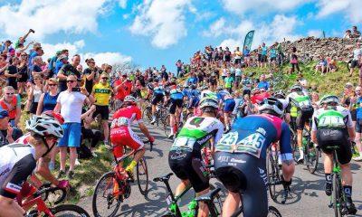 Tour de Yorkshire JoanSeguidor
