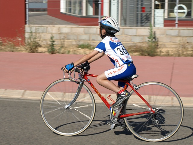 ciclismo base JoanSeguidor