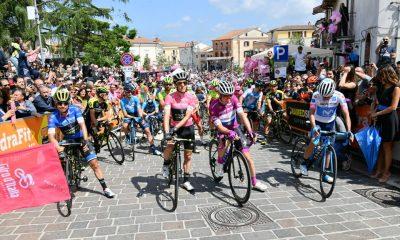 Gran Sasso d´ Italia - Giro Italia JoanSeguidor