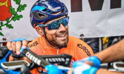 Alejandro Valverde - Tour JoanSeguidor
