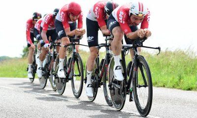 Ciclista gel aerodinamico