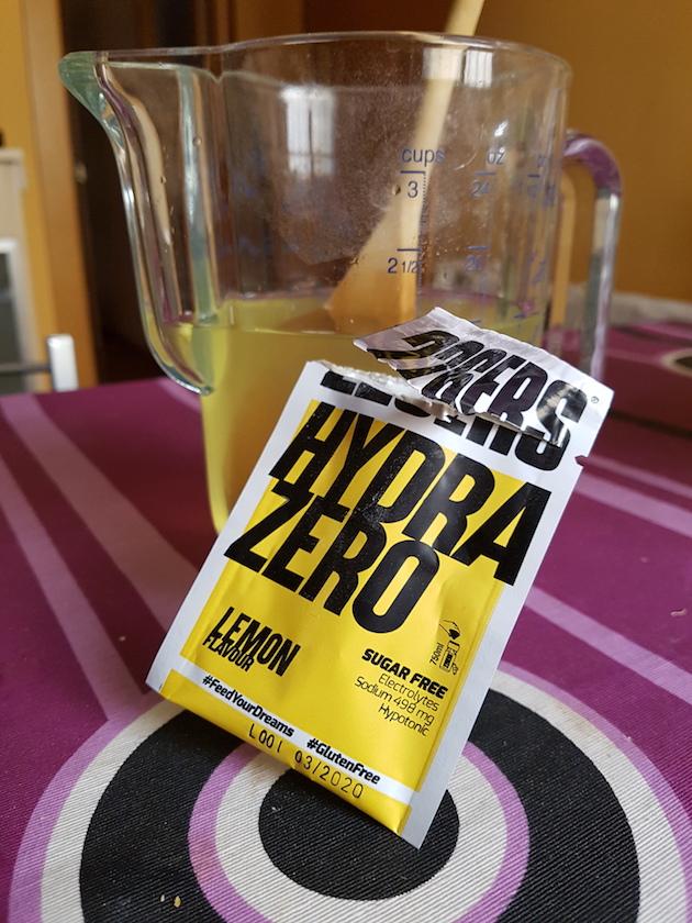 Hydrazero 226ERS JoanSeguidor