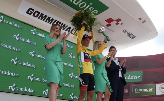 Richie Porte - Tour de Suiza JoanSeguidor
