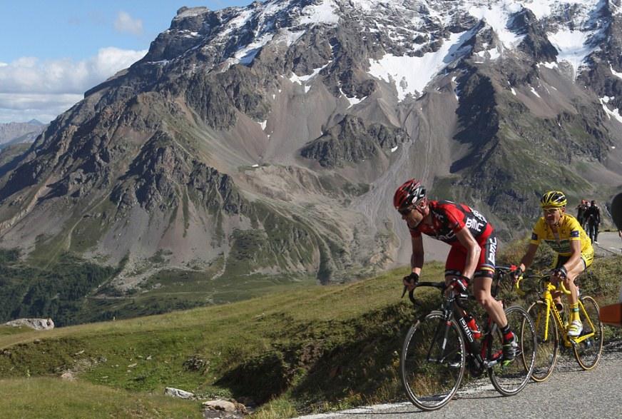 Tour de Francia - Col du Galibier JoanSeguidor