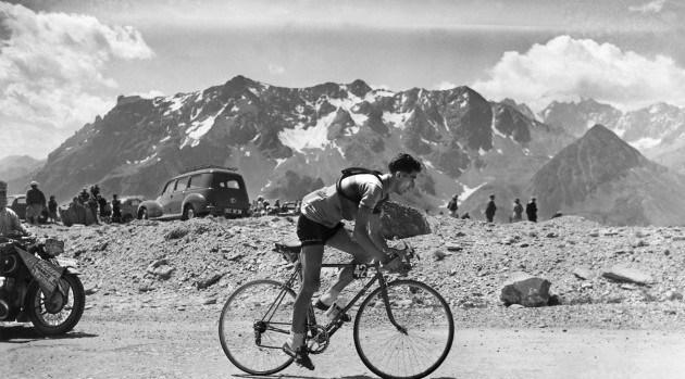 Tour de Francia - Federico Martin Bahamontes JoanSeguidor