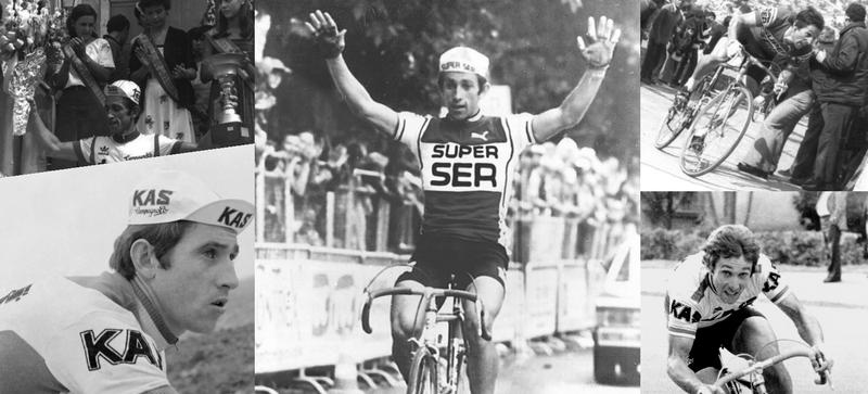 Tour de Francia - Jose Luis Viejo JoanSeguidor
