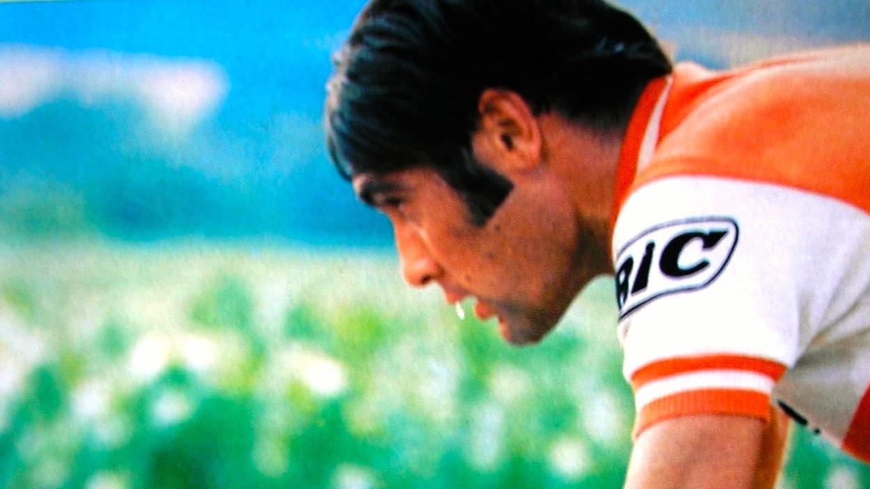 Tour de Francia - Luis Ocaña JoanSeguidor