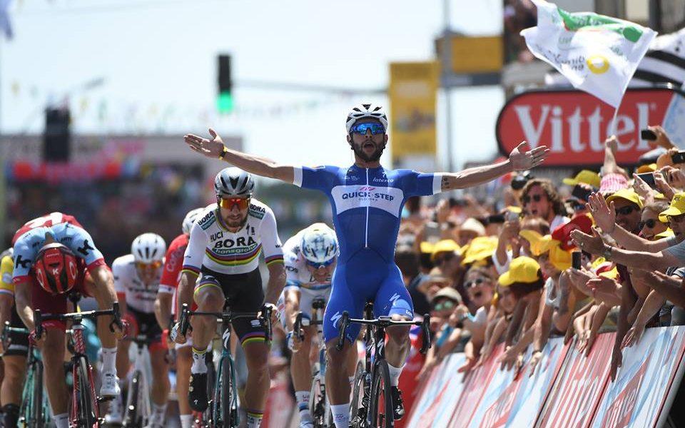 Fernando Gaviria - Tour de Francia - JoanSeguidor