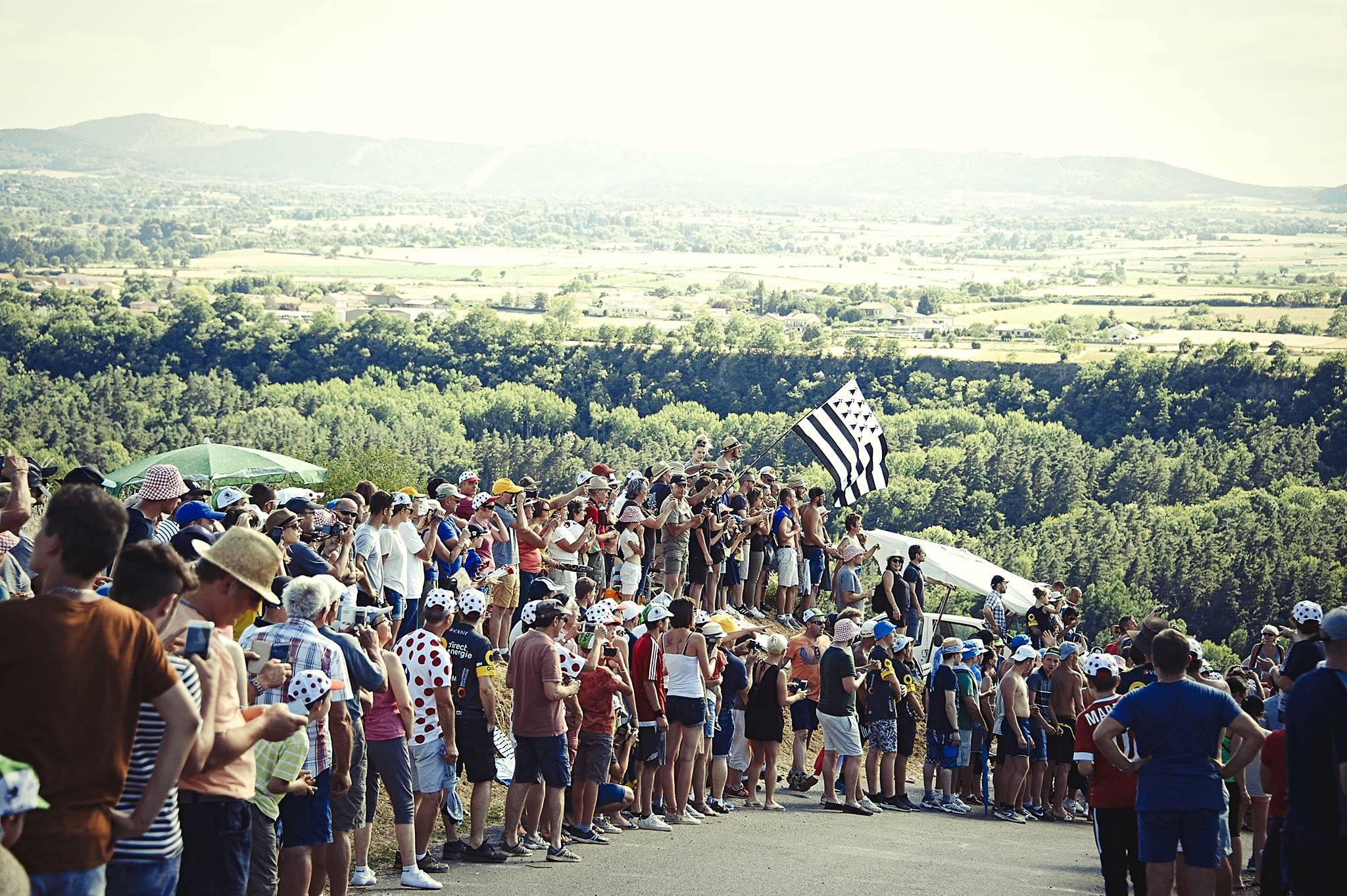 Primera semana del Tour JoanSeguidor