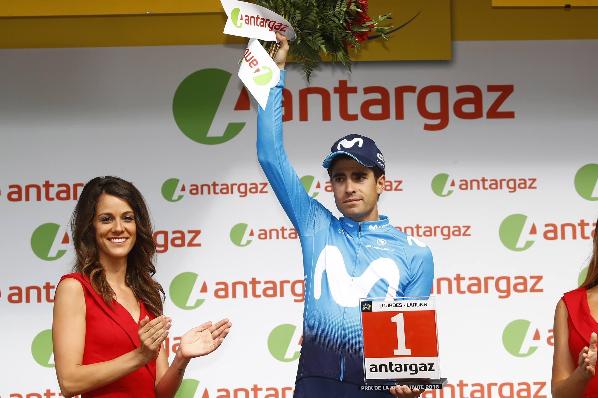 Tour - Mikel Landa JoanSeguidor