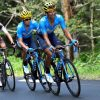 Tour - Movistar Team JoanSeguidor