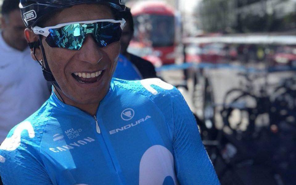 Tour - Nairo Quintana JoanSeguidor