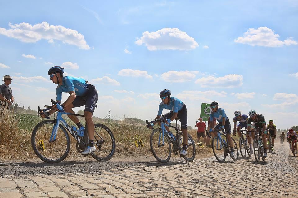 Tour Roubaix JoanSeguidor