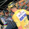 Tour - Sagan y Gaviria JoanSeguidor