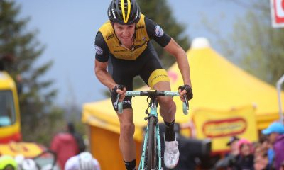 Ciclismo George Bennett - JoanSeguidor