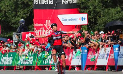 La Vuelta - Alessandro De Marchi JoanSeguidor