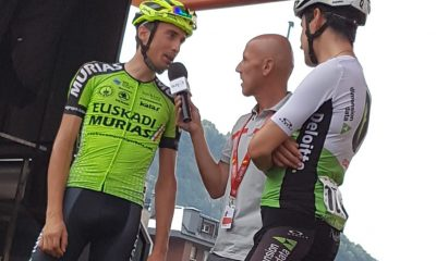La Vuelta - Igor Anton JoanSeguidor