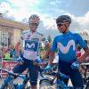 La Vuelta - Movistar Team JoanSeguidor