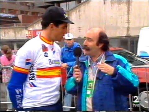 Mundial 1993 Miguel Indurain JoanSeguidor