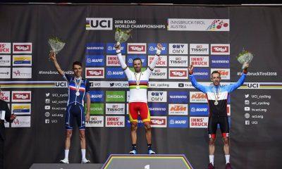 Mundial de Innsbruck - Alejandro Valverde JoanSeguidor