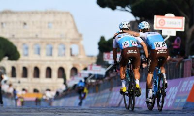 Vuelta - Giro JoanSeguidor