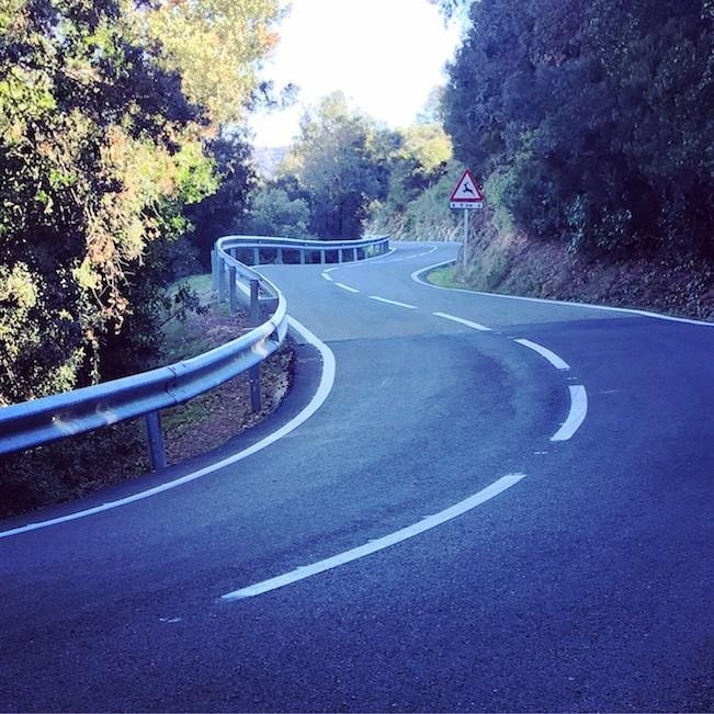Cambrils ciclista JoanSeguidor