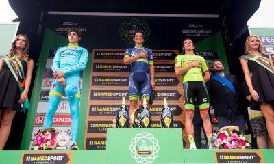 Ciclistas colombianos JoanSeguidor