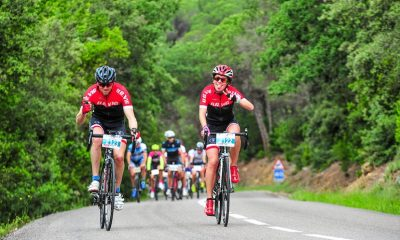 Amigos ciclistas JoanSeguidor