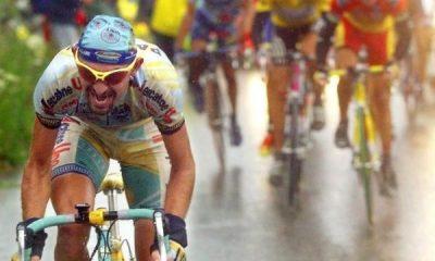 Marco Pantani Galibier JoanSeguidor