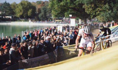 Ciclocross sin Van der Poel ni Van Aert JoanSeguidor