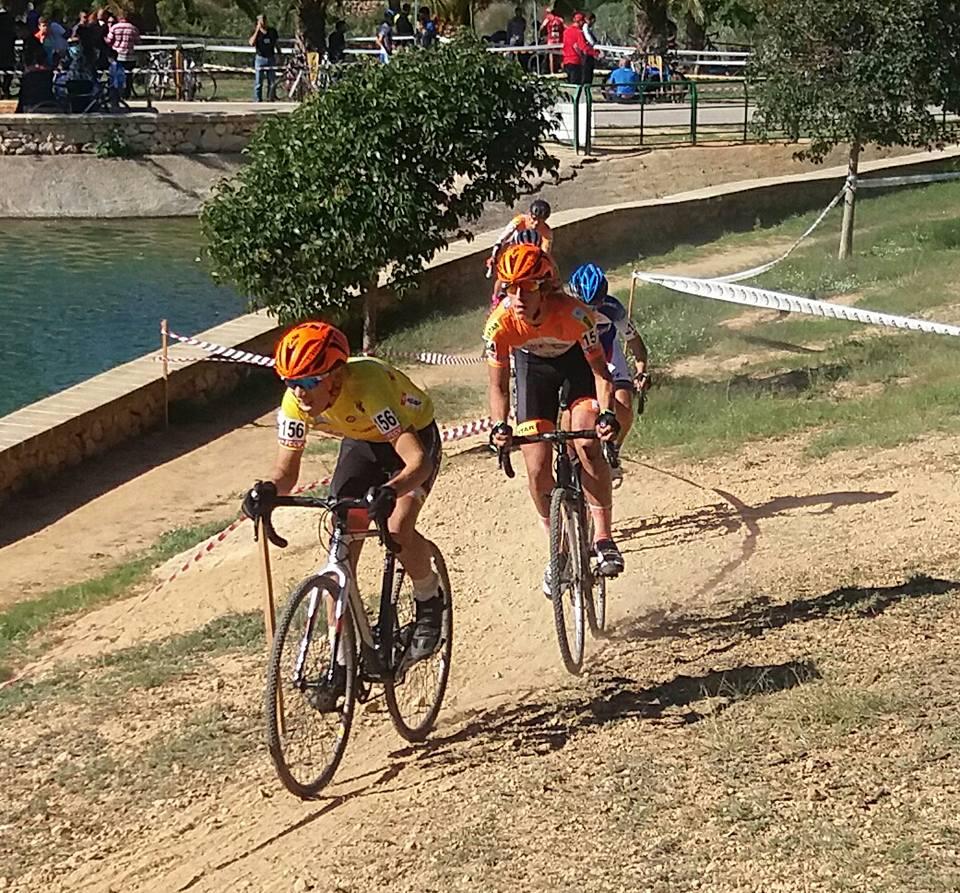 ciclocross valencia JoanSeguidor