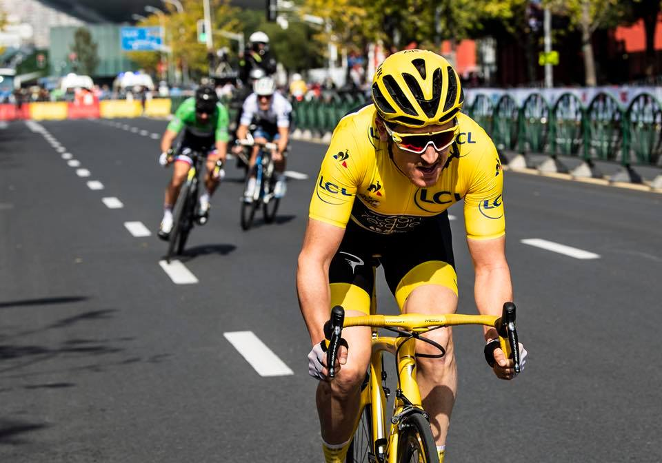Tour de France Geraint Thomas JoanSeguidor