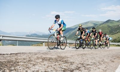Buff 4 Cims cicloturismo JoanSeguidor