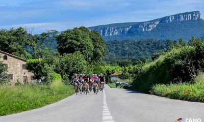 Ciclobrava ruta JoanSeguidor