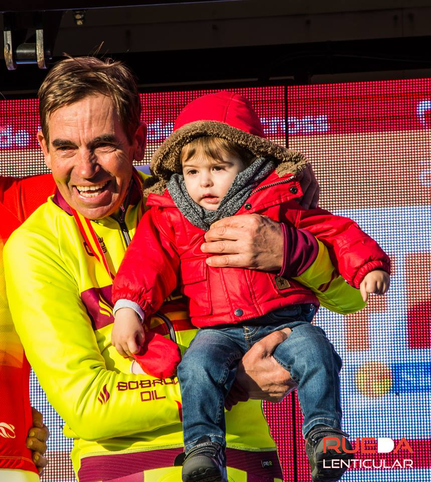 Jose Simaes nieto ciclocross JoanSeguidor