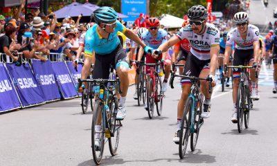 Peter Sagan en Tour Down Under JoanSeguidor