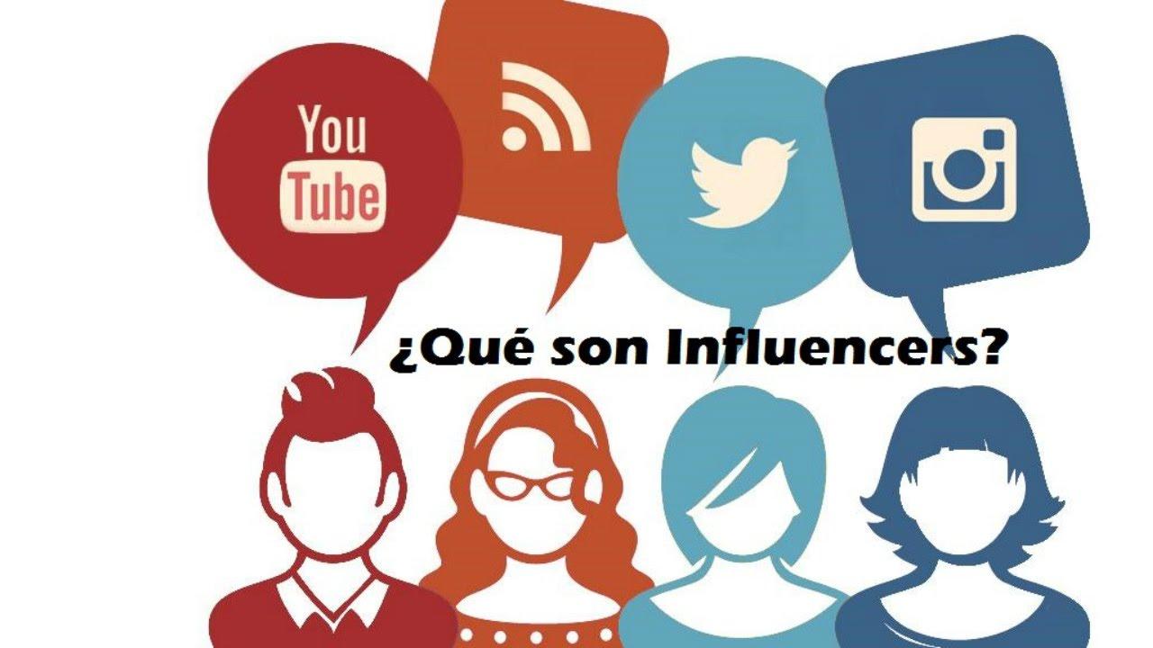 influencers JoanSeguidor