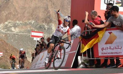 Caleb Ewan UAE Tour JoanSeguidor