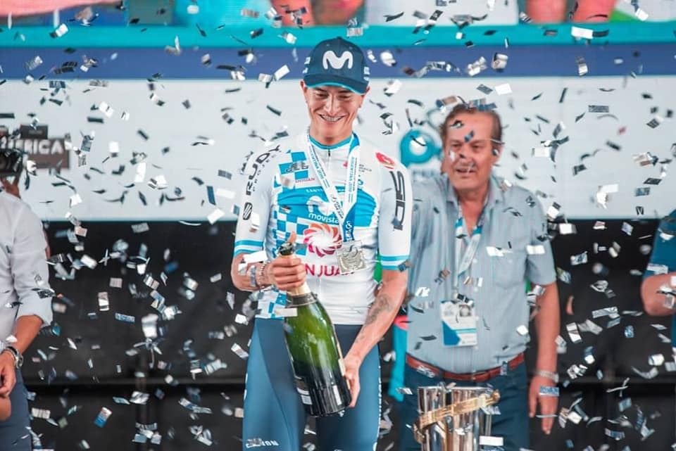 Winner Anacona JoanSeguidor